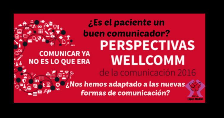 #PerspectivasWellcomm en comunicación