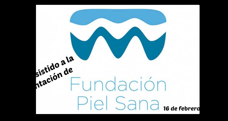 Presentación de la Fundación Piel Sana