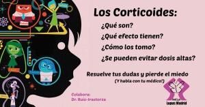 Los corticoides