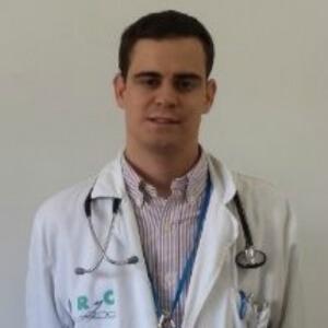 Doctor Daniel Pleguezuelo Inmunología